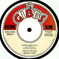 Babylon Too Tough / I Stand Accused / Heart & Soul / Give It To Jah