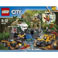 LEGO 60161 シティ ジャングル探検隊