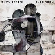 Eyes Open (2枚組アナログレコード/4thアルバム)