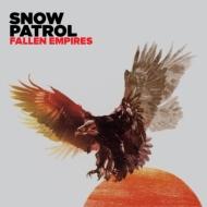 Fallen Empires (2枚組アナログレコード/6thアルバム)
