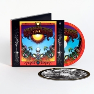 Aoxomoxoa (50th Anniversary Deluxe Edition)(2CD)