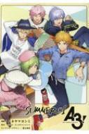 A3! Summer 1 Idコミックス / Zero-sumコミックス