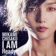 I AM Ready! (アナログレコード)