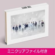 《日本限定特典: ミニクリアファイル付》 3rd Mini Album: THE ONLY (No Air Ver.)