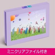 《日本限定特典: ミニクリアファイル付》 3rd Mini Album: THE ONLY (In The Air Ver.)