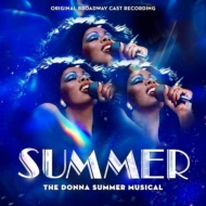 Summer: The Donna Summer Musical (2枚組アナログレコード)