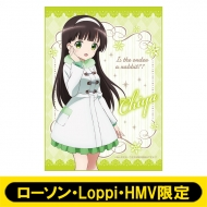 A3マイクロファイバータオル(千夜)【ローソン・Loppi・HMV限定】