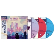VA-11 HALL-A: COMPLETE SOUND COLLECTION (3CD)