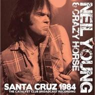 Santa Cruz 1984