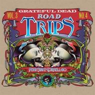 Road Trips Vol.3 No.4: Penn State / Cornell '80 (3CD)