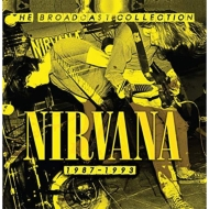 Broadcast Collection 1987-1993 (5CD)