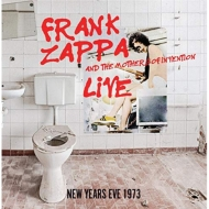 Live...New Year's Eve 1973