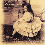 Anime Salve -Vinyl Replica Limited Edition