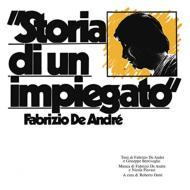Storia Di Un Impiegato -Vinyl Replica Limited Edition