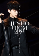 "JUNHO (From 2PM)Winter Special Tour ""冬の少年"""