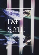 Super Junior-D&E Japan Tour 2018 -Style-[First Press Limited Edition] (2Blu-ray+CD+PHOTOBOOK)