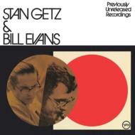 Stan Getz & Bill Evans (アナログレコード/Verve)