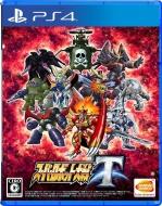 【PS4】スーパーロボット大戦T 通常版