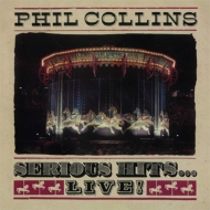 Serious Hits Live (Remastered)