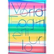 World Fragment Tour 【初回生産限定盤】(CD+2BD)