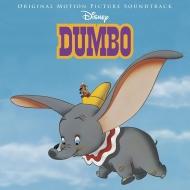 ダンボ オリジナルサウンドトラック (アナログレコード/Walt Disney)