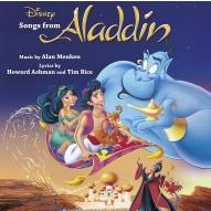 アラジン オリジナルサウンドトラック (アナログレコード/Walt Disney)