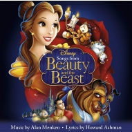 美女と野獣 オリジナルサウンドトラック (アナログレコード/Walt Disney)