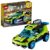 LEGO 31074 クリエイター ロケットラリーカー