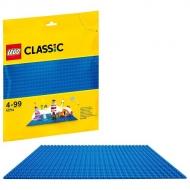 LEGO 10714 クラシック 基礎板 ブルー