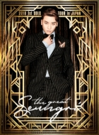 SEUNGRI 2018 1ST SOLO TOUR [THE GREAT SEUNGRI] IN JAPAN 【初回生産限定盤】 (3DVD+2CD)
