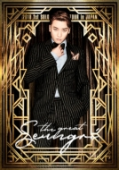 SEUNGRI 2018 1ST SOLO TOUR [THE GREAT SEUNGRI] IN JAPAN (Blu-ray)