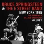 New York 1975 - Greenwich Village Broadcast Vol.1 (2枚組アナログレコード/Parachute)