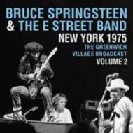 New York 1975 - Greenwich Village Broadcast Vol.2 (2枚組アナログレコード/Parachute)