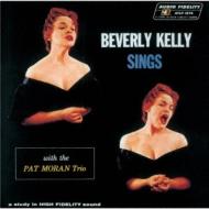 Beverly Kelly Sings