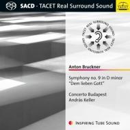 交響曲第9番 アンドラーシュ・ケラー&コンチェルト・ブタペスト