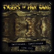 Hellbound Spellbound 81 (180グラム重量盤レコード)