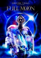 """HIROOMI TOSAKA LIVE TOUR 2018""""FULL MOON"""" (Blu-ray)"""