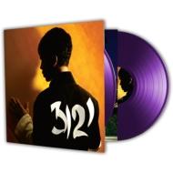 3121【通常輸入盤】(パープル・カラーヴァイナル仕様/2枚組アナログレコード)