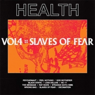 Vol.4: Slaves Of Fear