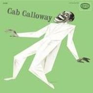 Cab Calloway (180グラム重量盤レコード/Pure Pleasure)