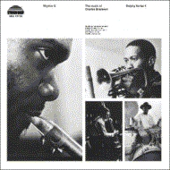 Rhythm X (The Music Of Charles Brackeen) (180グラム重量盤レコード/Pure Pleasure)