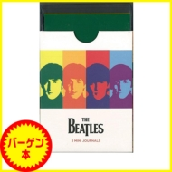 【バーゲン本】 THE BEATLES 1964 3 MINI JOURNALS