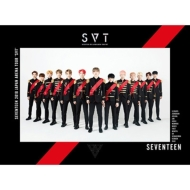 SEVENTEEN 2018 JAPAN ARENA TOUR 'SVT' (1Blu-ray+PHOTO BOOK)【Loppi・HMV限定盤】