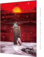 ANEMONE/交響詩篇エウレカセブン ハイエボリューション Blu-ray 特装限定版