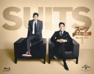 SUITS/スーツ〜運命の選択〜Blu-ray SET2