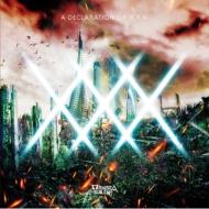 A DECLARATION OF ×××【Blu-ray付生産限定盤】