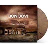 Many Faces Of Bon Jovi (2枚組アナログレコード/Music Brokers)