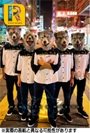 ROCK SOUND MAN WITH A MISSION (Mar #249)2019