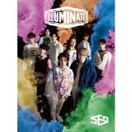 ILLUMINATE 【初回限定盤A】 (+DVD)