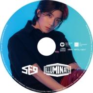 ILLUMINATE <HWI YOUNG: 完全生産限定ピクチャーレーベル盤>